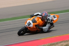 Borrajo Racing Team Motorland (29-4-12)